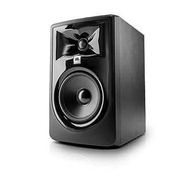 JBL 305P MkII 5  2-Way Powered Studio Monitor (new model)