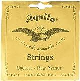 Aquila アクィーラ ソプラノウクレレ用弦 60センチメートル AQ-SR     4U