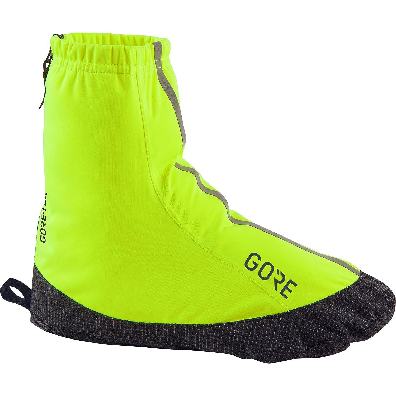 GORE Wear, Cubrezapatos impermeables de ciclismo, GORE C3 GORE-TEX Light Overshoes, 100225