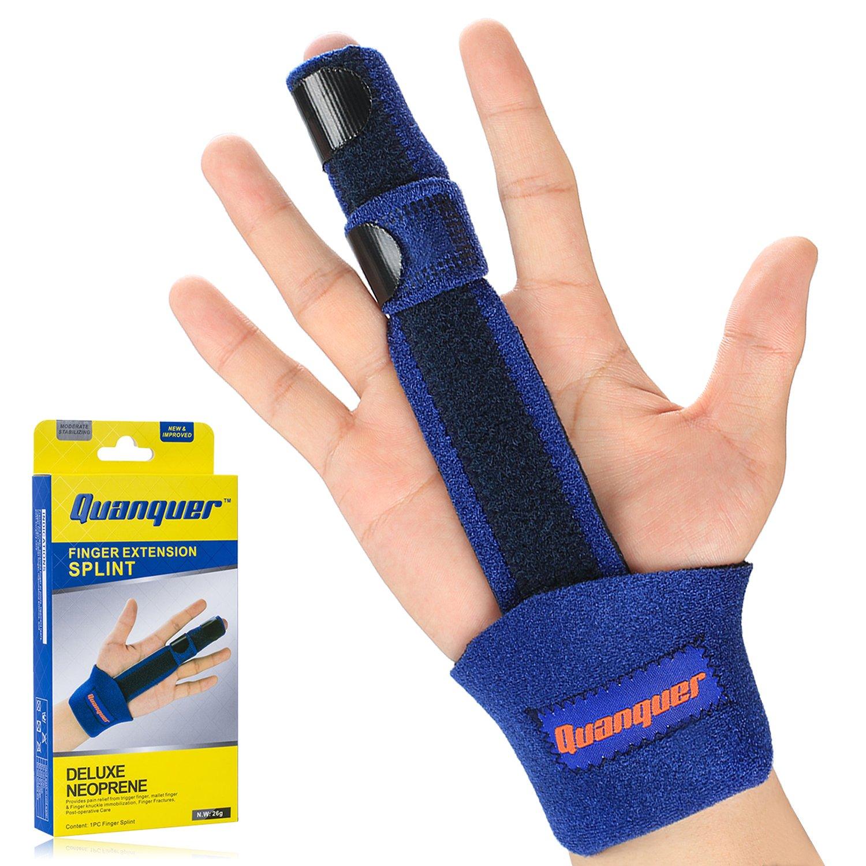 Finger Extension Splint For Trigger Finger  Mallet Knuckle