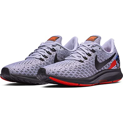 best service 47d83 ef04c Amazon.com | Nike Women's Air Zoom Pegasus 35 Floral Running ...