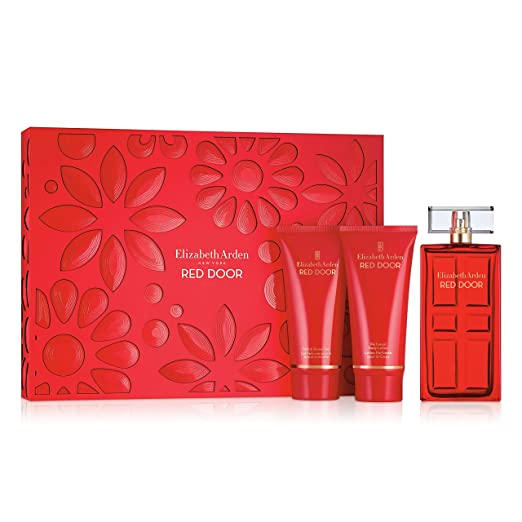 Elizabeth Arden Red Door Eau de Toilette, 1.7 Oz.