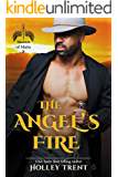 The Angel's Fire (Masters of Maria Book 8)
