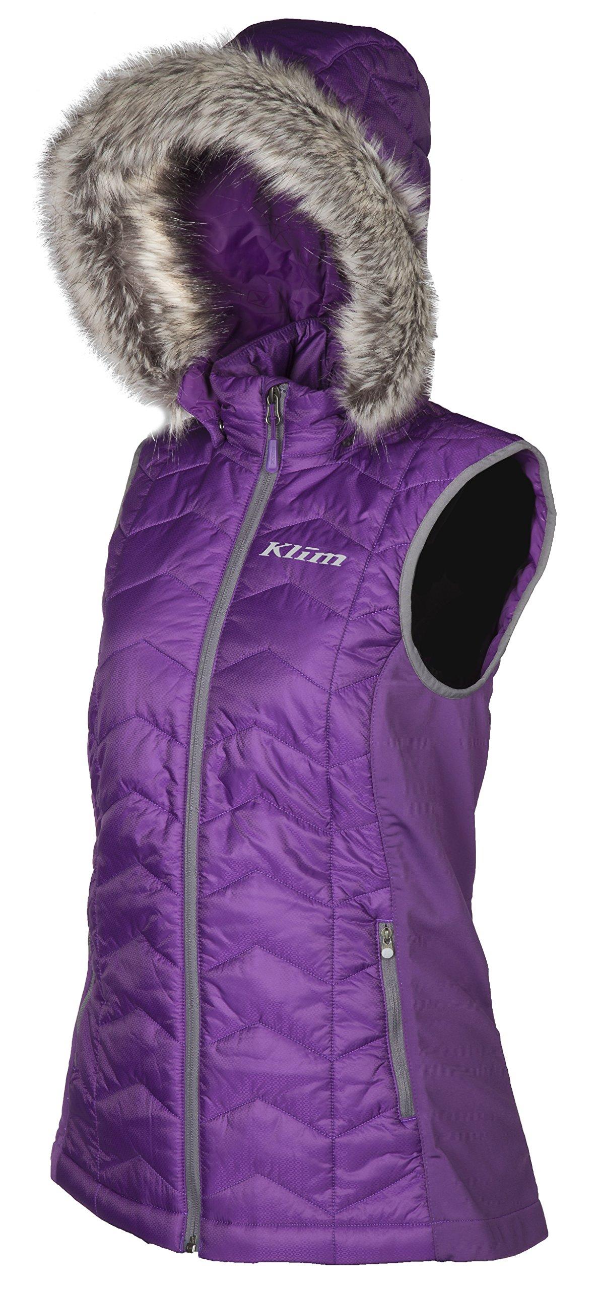 Klim Arise Vest Purple / XX-Large