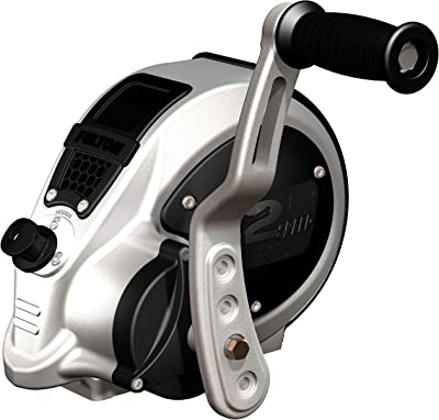 Fulton Two-Speed Trailer Winch With Strap