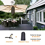 Star Patio ZHQ2028-P Cover, Patio Heater