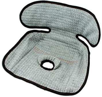 Amazon.com: Piddle Pad for Car Seats Strollers Boosters Machine ...