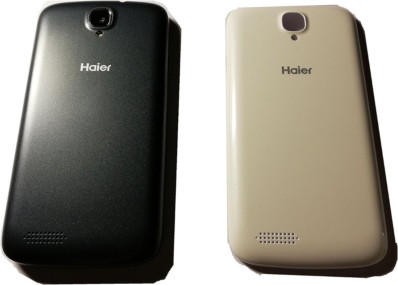 Haier Smartphone w716s – Negro: Amazon.es: Electrónica