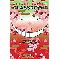 Assassination Classroom, Vol. 18