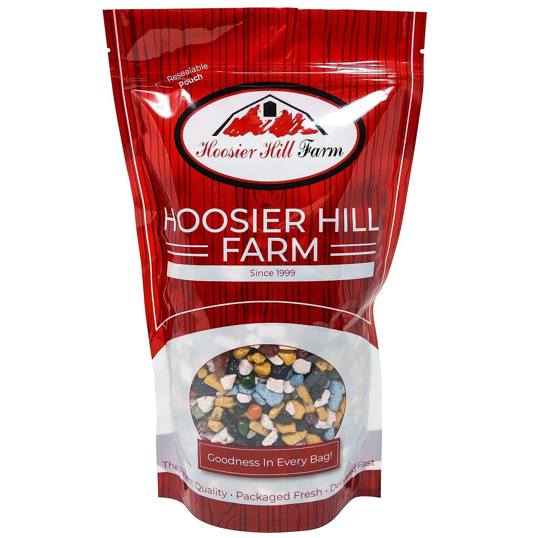 Hoosier Hill Farm Original Chocolate Rock Candy Nuggets, 3 ...