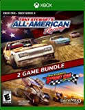 Tony Stewart All American Racing (Xbox One - XB1)