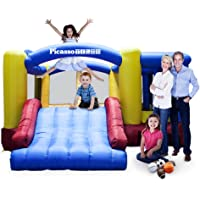 25f9966aa3ed Amazon Best Sellers  Best Children s Outdoor Inflatable Bouncers