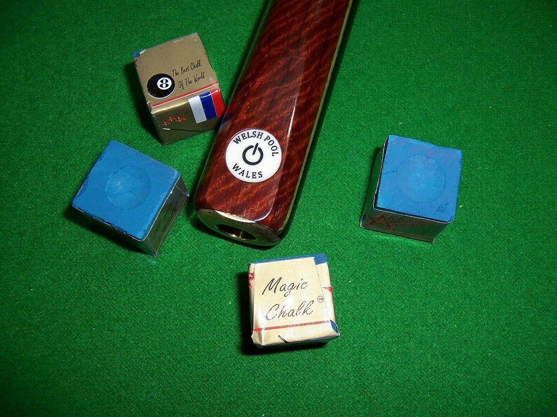 Russian Magic Chalk Dos Bloques de Tiza mágica Rusa de Comercio de ...