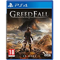 GreedFall - PlayStation 4 (PS4)
