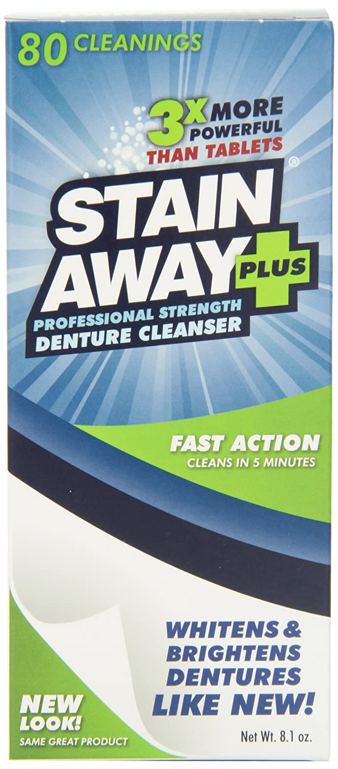 Regent Labs StainAway Plus, 8.1-Ounce (Pack of 4) Inc. 083272981024