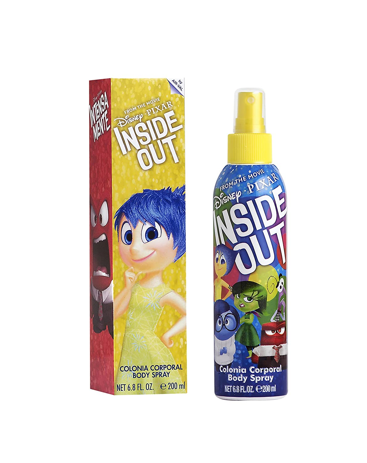 Amazon.com: INSIDE OUT COL FRESCA 200V: Beauty