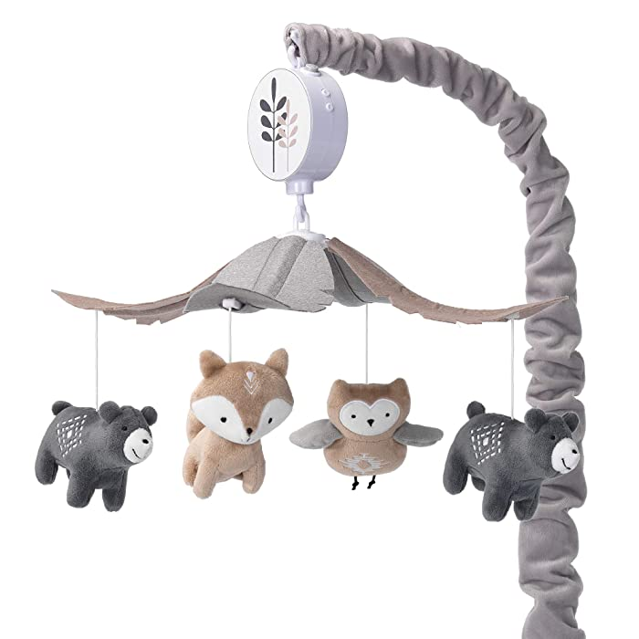 Top 10 Forest Baby Decor