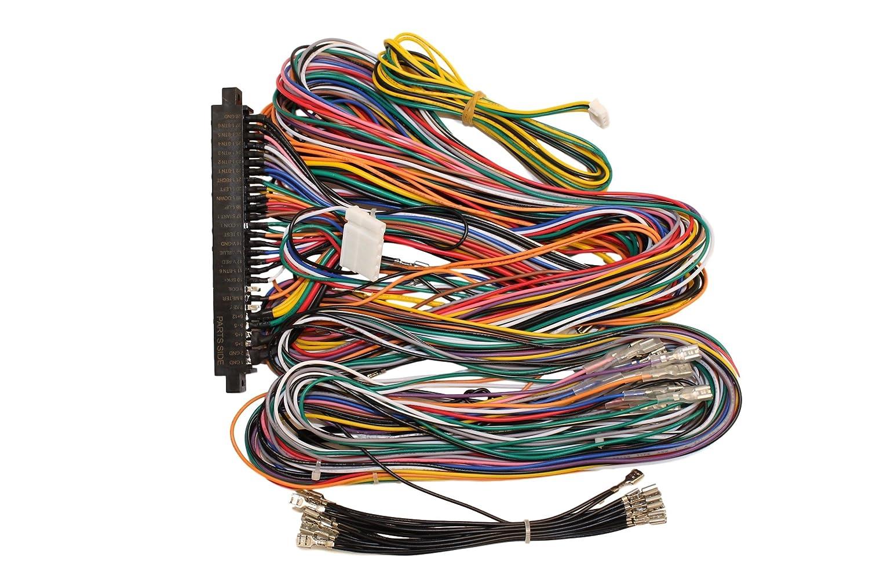 Jamma Board Wiring Diagram