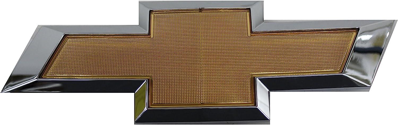 GM Genuine 95032017 Compartment Lid Emblem Rear