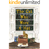 The Cat Who Wore A Hat (Creature Teachers - early readers Book 2) (English Edition)