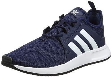 best sneakers 1be1f d66e4 adidas Unisex-Kinder XPLR J Fitnessschuhe Blau (MaruniFtwbla 000) 35.5 EU