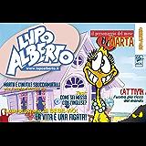 Il mensile di Lupo Alberto 383: maggio 2017