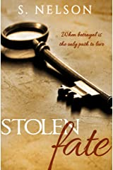 Stolen Fate Kindle Edition