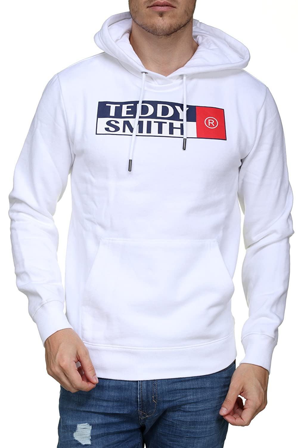 Teddy Smith Herren Sweatshirt Setik