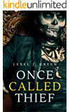 Once Called Thief (The Oconic Gates Book 2)
