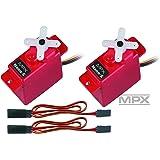 Multiplex - Kit aileron Easystar II