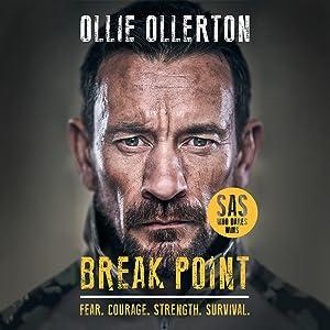 Ollie Ollerton