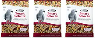 product image for ZuPreem Smart Selects� Daily Bird Food for Parrots & Conures (3 Bags)