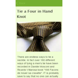 How To Tie Knots: Amazon.es: Appstore para Android