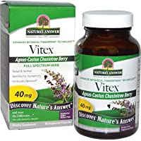 Natures Answer Vitex 40mg