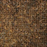 Ideal for Roleplay 2ftx2ft PVC game mat autumn ruins design with 1 inch grid