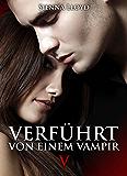 Verführt von einem Vampir - Band 5