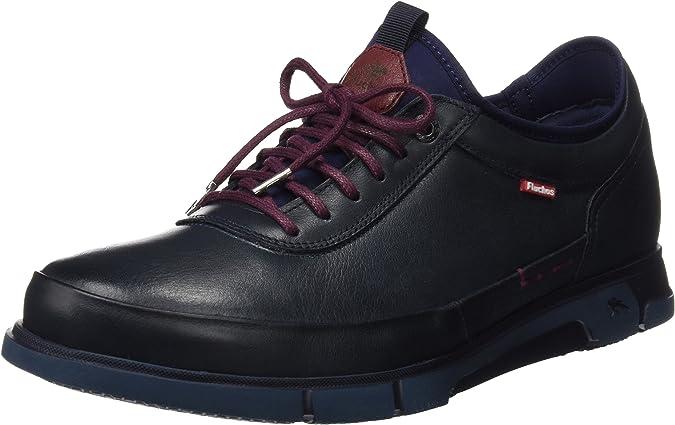 Fluchos Tiger, Zapatos de Cordones Oxford para Hombre
