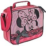 Minnie mouse sac isotherme avec accessoires
