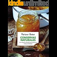 Conservas naturales (ALIMENTACION)