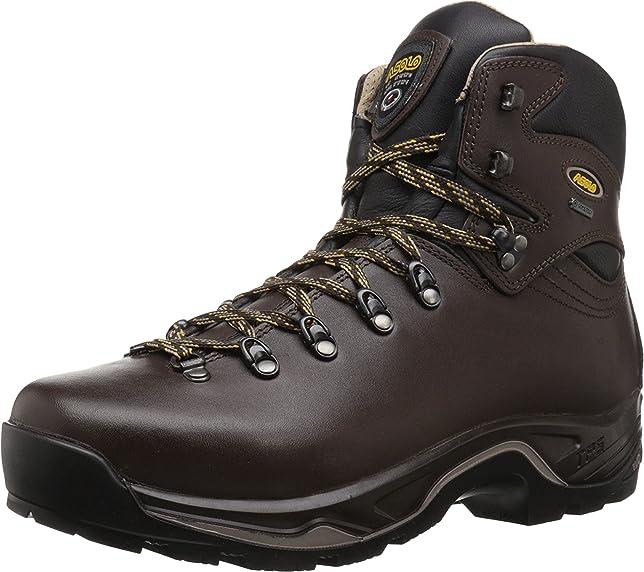 A11020_635 Asolo Men's TPS 520 GV EVO Wide Hiking Boots - Chestnut - 14.0 - W