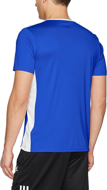adidas Entrada 18 - Camiseta - F1706GHTM111, Playera Soccer ...
