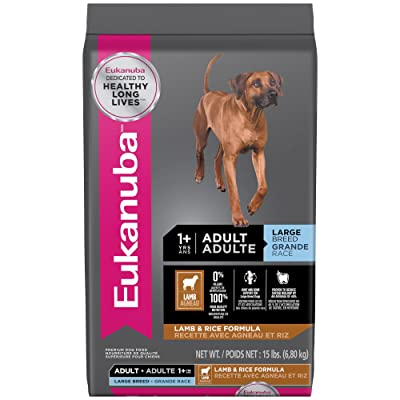 Eukanuba Large Breed – Dry Dog Food