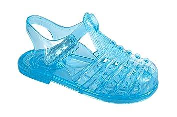 Aqua Speed Kinder Badeschuhe/Bade-Sandalen mit Anti-Rutsch Sohle Inka 483-