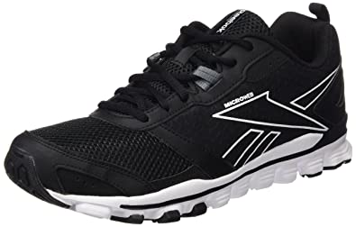 Reebok Men s Hexaffect Le Running Shoes  Amazon.co.uk  Shoes   Bags 10534bfb9