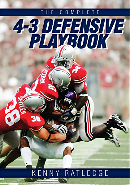 Amazon Com The Complete 4 3 Defensive Playbook Ebook Ratledge