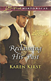 Reclaiming His Past (Smoky Mountain Matches Book 8)