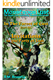 Monstrous Lust: Invitations to the Party of Lust (In the Forest of Lust Book 3)