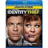 Identity Thief [Blu-ray]