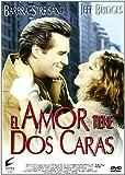 El Amor Tiene Dos Caras [DVD]