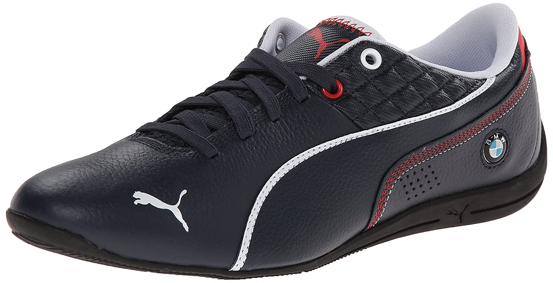 16222fa5628 Puma Men s BMW MS Drift Cat 6 Leather Motorsport Shoe
